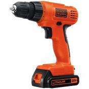 BLACK + DECKER LD120VA
