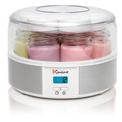 Euro Cuisine YMX650 Digital Yogurt Maker