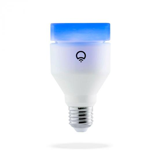 LIFX A19 Wi-Fi Smart LED Light Bulb