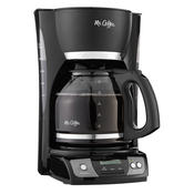 Mr. Coffee CGX23-NP
