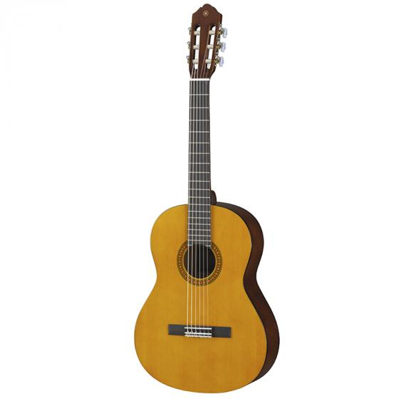 Yamaha CS40 3/4-Scale Classical Guitar
