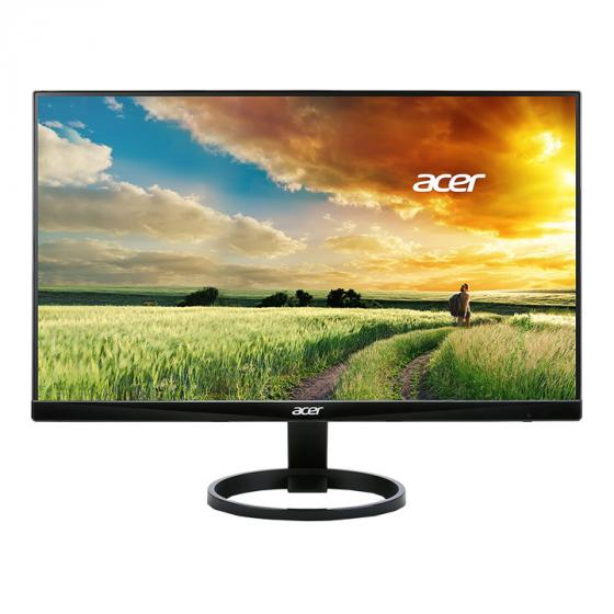 Acer R240HY Abmidx Full HD VA Monitor