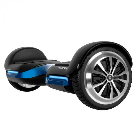 Swagtron Swagboard Vibe T580 vs Swagtron T1  Which is the