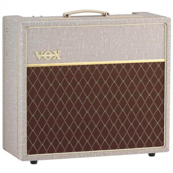 Vox AC15 Hand Wired 1x12 Combo