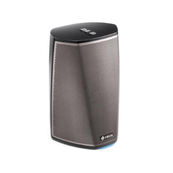 Denon HEOS1BK Wireless Speaker (Black)