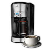 Hamilton Beach 46894 Melitta Coffee Maker