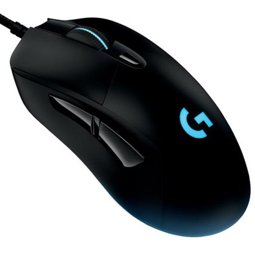 Logitech G403 Programmable Wired Gaming Mouse