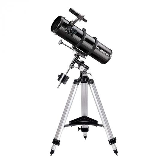 ORION SpaceProbe 130ST (09007) Equatorial Reflector Telescope