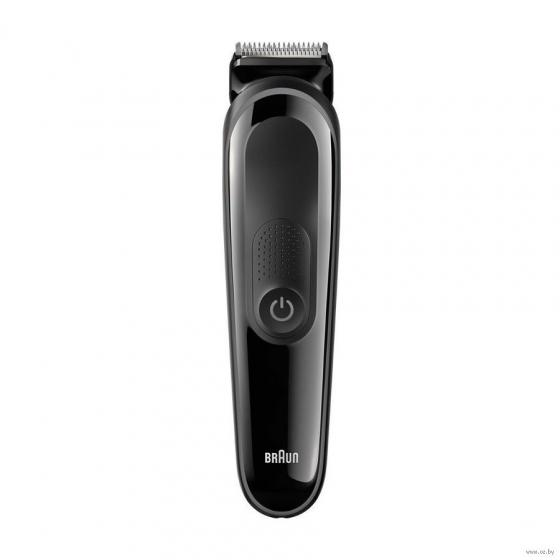 Braun MGK3020 Men's Beard Trimmer for Hair / Head Trimming