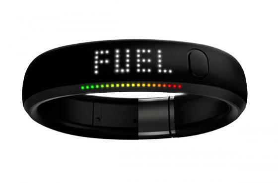 Nike FuelBand First Generation