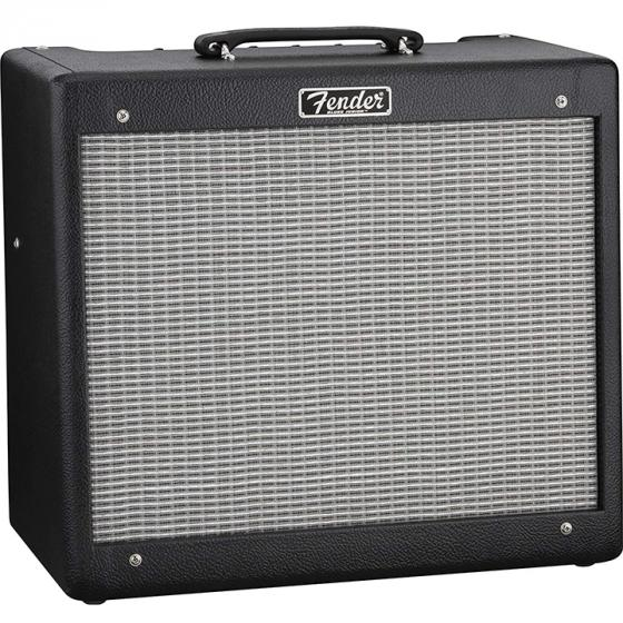Fender Blues Junior III 15-Watt 12-Inch Guitar Combo Amp