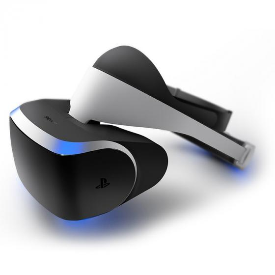 Sony PlayStation VR Virtual Headset