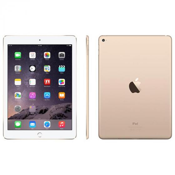 Apple iPad Air 2 (MH182LL/A) 64 GB, Gold