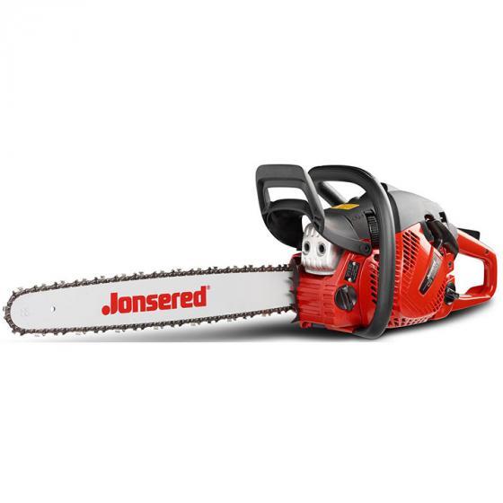 Jonsered CS2250 vs Husqvarna 450  Which is the Best