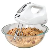 Hamilton Beach 62632R Hand Mixer with Snap-On Case