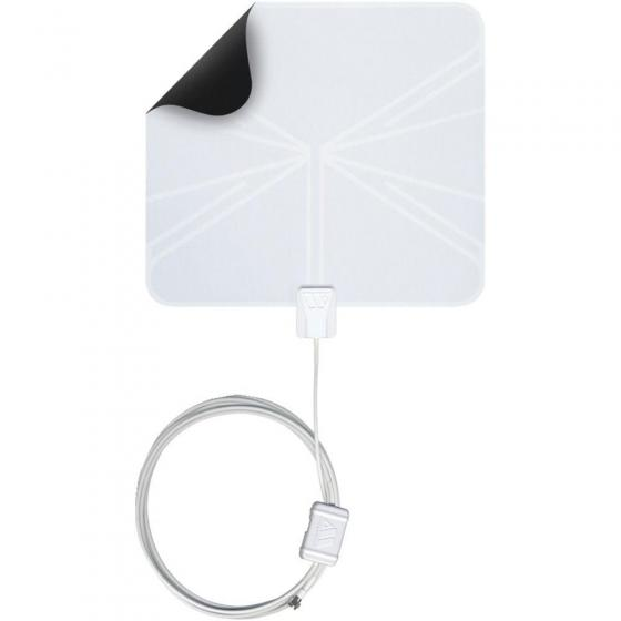 Winegard FlatWave Amped Amplified Digital Indoor HD TV Antenna