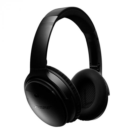 Bose QuietComfort 35 (759944-0010) (Series I) Wireless Headphones