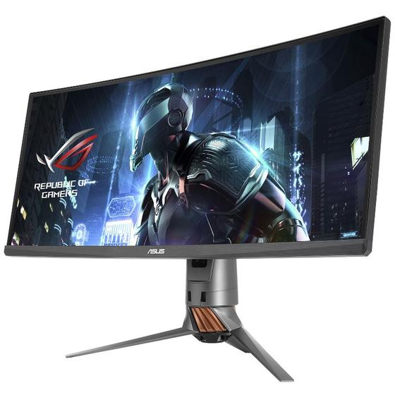 ASUS PG348Q QHD Swift Curved
