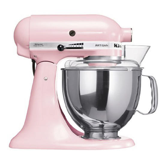 KitchenAid 5KSM150PSEPK
