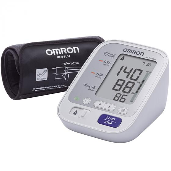 Omron M3 Digital Automatic Blood Pressure Monitor
