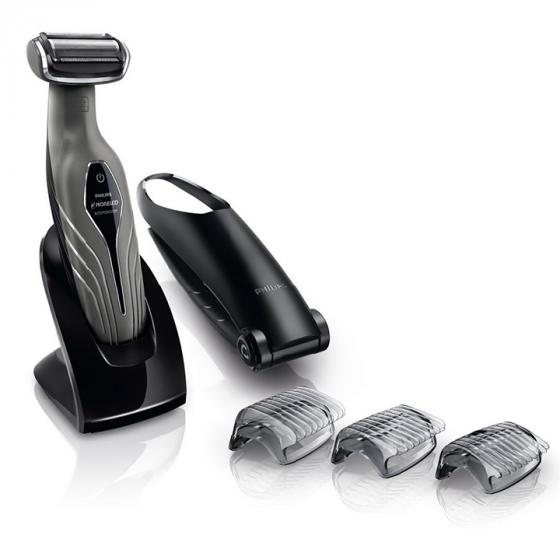 Philips Norelco Bodygroom Series 5100 (BG2038/41) back and body hair shaver and trimmer