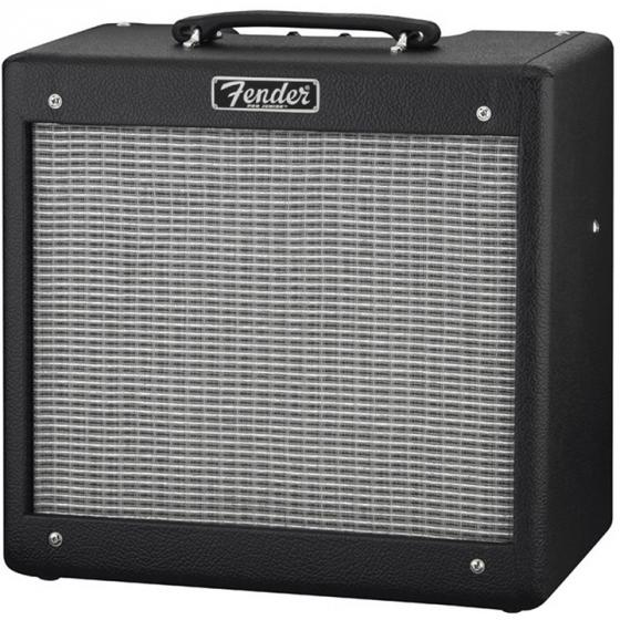 Fender Pro Junior III 15-Watt 1x10-Inch Guitar Combo Amp