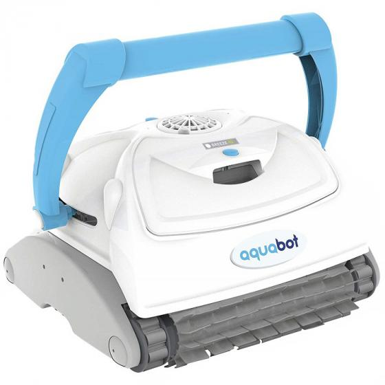 Aquabot Breeze IQ Robotic Brush Pool Cleaner