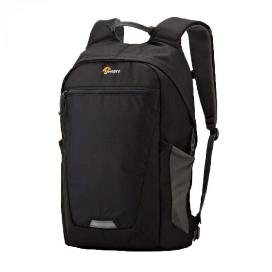 Lowepro Photo Hatchback BP 250 AW II Camera Case (Black/Gray)