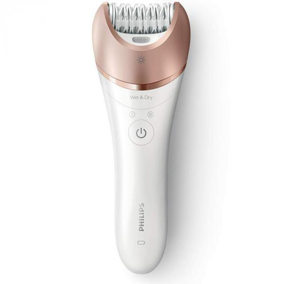 Philips Satinelle Prestige (BRE648) Wet & Dry Epilator