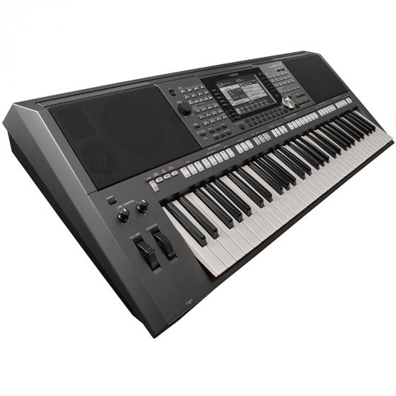 Yamaha PSR-S770 vs Yamaha PSR-S970  Which is the Best