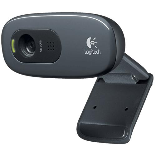 Logitech C270 vs Microsoft LifeCam HD-3000  Which is the