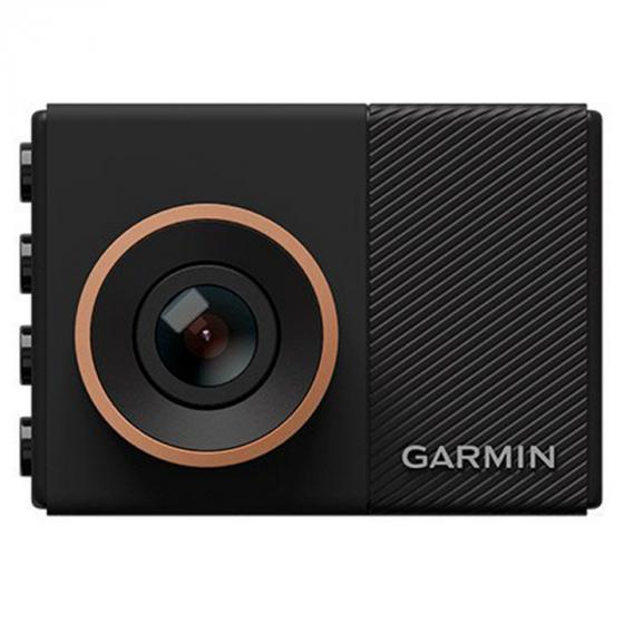 Garmin Dash Cam 55 Extremely Small GPS-Enabled Dash Camera