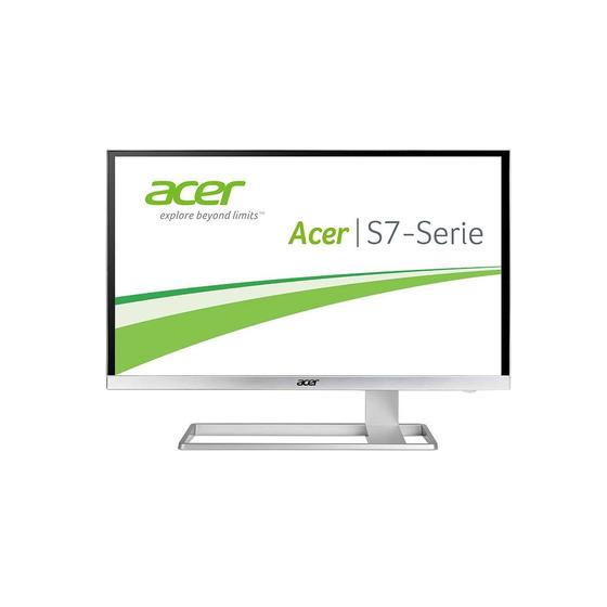 Acer S277HK S-Series