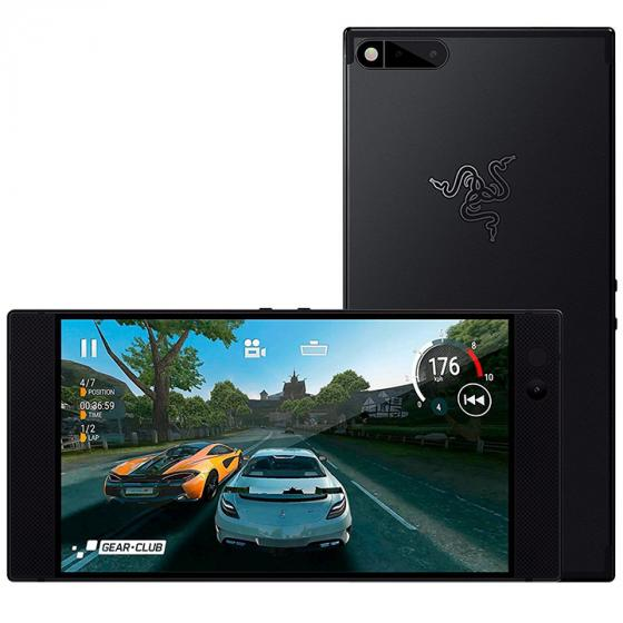Razer Phone Gaming Phone - Black