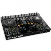 Native Instruments Traktor Kontrol S4 MK1