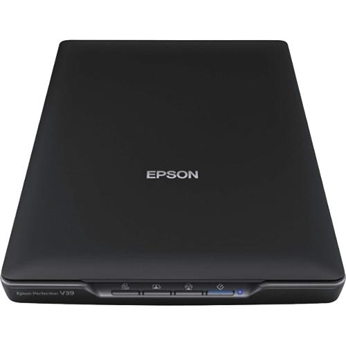 Epson V39 Perfection Photo Scanner