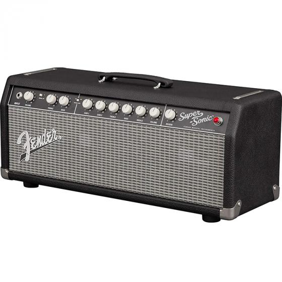 Fender Super-Sonic 22 Amplifier Head