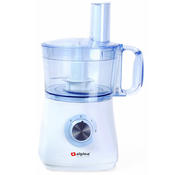 Alpina SF-4019 500-Watt Food Processor and Blender with Citrus Juicer for 220/240 Volt Countries