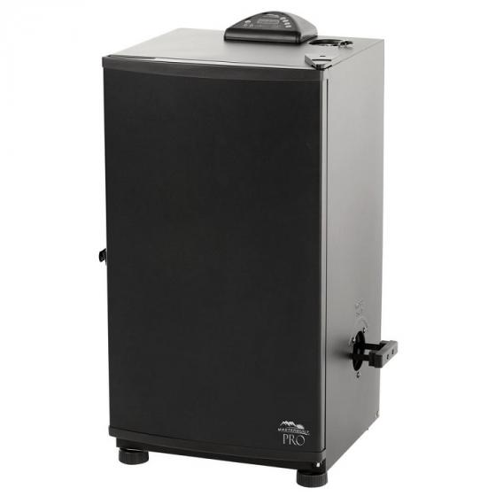 Masterbuilt 20071117 Digital Electric Smoker