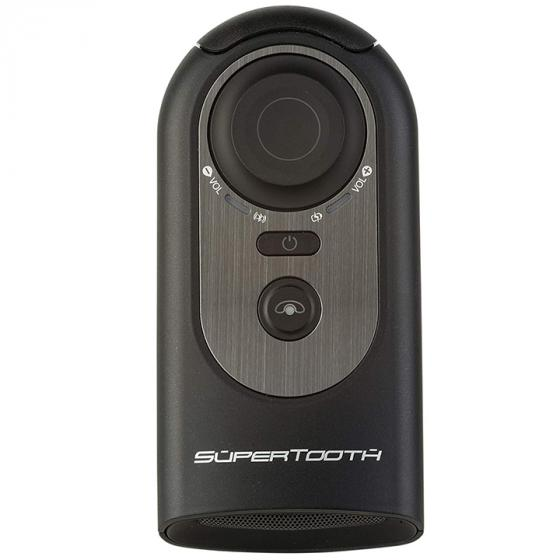 SuperTooth HD Voice In Car Speakerphone