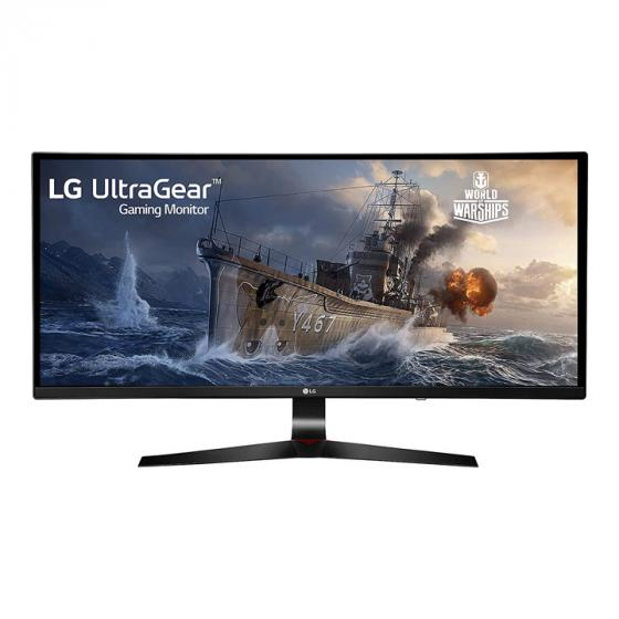 LG 34UC79G-B Curved IPS Gaming Monitor