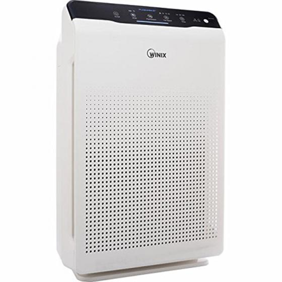 Winix C555 Air Cleaner Features Smart Sensors