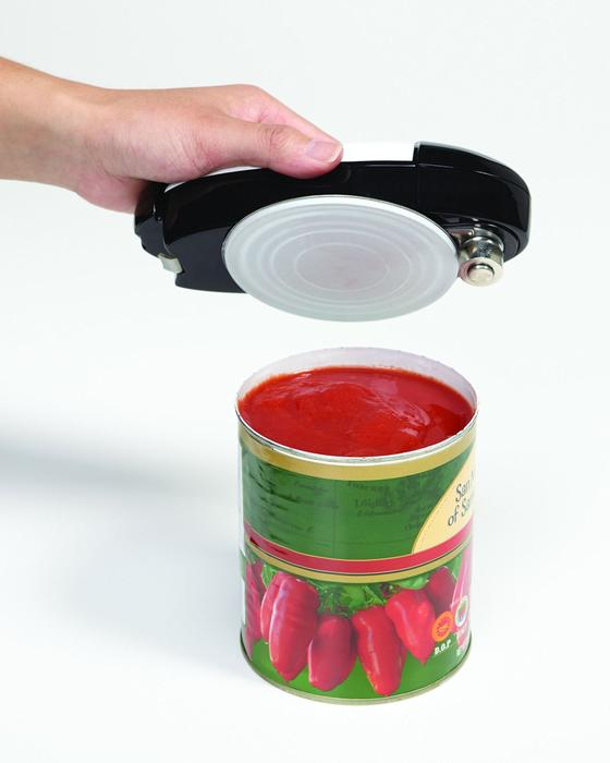 Toucan 9401-12 The Worlds Easiest Hands-Free Can Opener