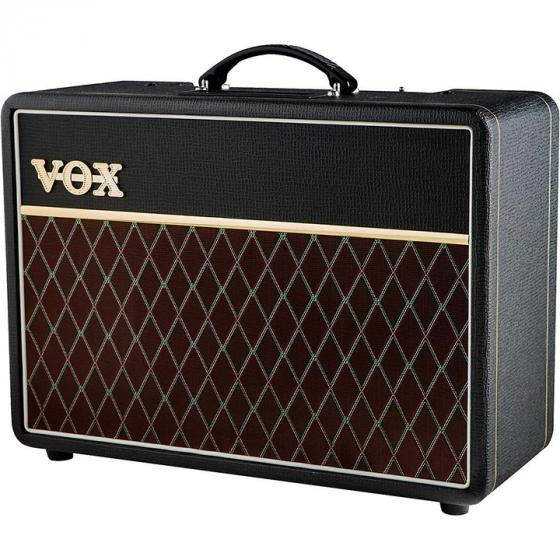 Vox AC10 10 Watt Tube Electric Guitar Combo Amplifier