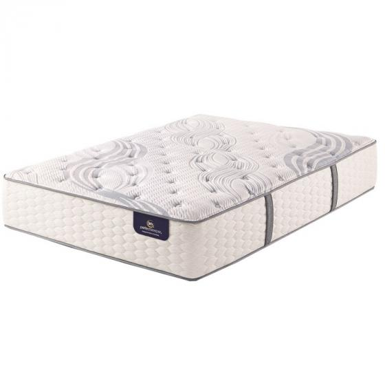 Serta Elite Plush 700 Perfect Sleeper
