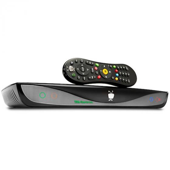 TiVo Roamio OTA vs TiVo BOLT  Which is the Best