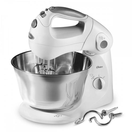 Oster 2601 Euro Style Stand Mixer, Not For USA