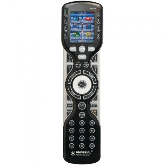 URC R50 Digital Universal Remote Control for up to 18 Components