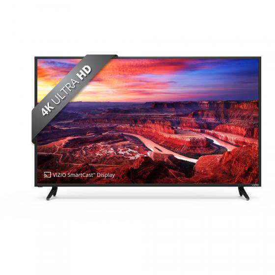 VIZIO SmartCast E-Series (E55u-D2) 4K Ultra HD LED Smart Home Theater Display