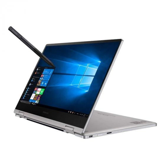 Samsung Notebook 9 Pro (NP930MBE-K01US) 2-in-1 13.3